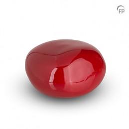 Knuffelkeitje Rood Glans