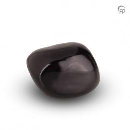 Knuffelkeitje Zwart Glans