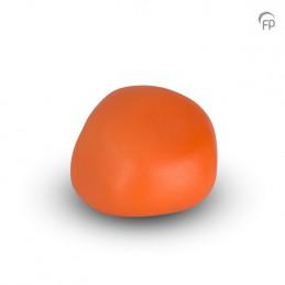 Knuffelkeitje Oranje Mat