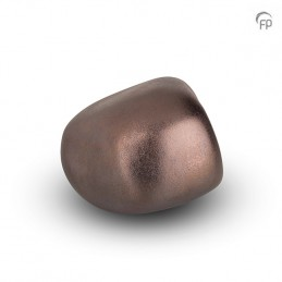 Knuffelkeitje 'Rustic Bronze'