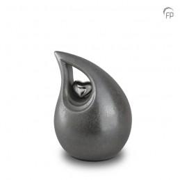 Middelgrote Keramische Urn...