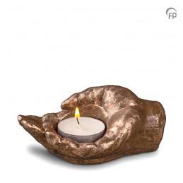 Keramisch Troost Urntje...