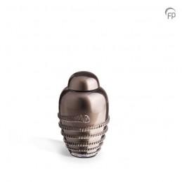 Glazen Mini Urn Premium...