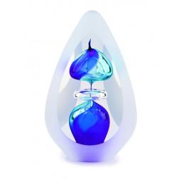 Grote Glazen Premium Traan...