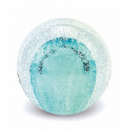 Glazen Stardust Urn 'Bulb...
