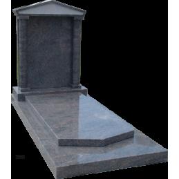 Familie grafsteen 24