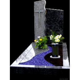 Familie grafsteen 27