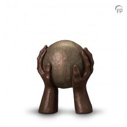 Keramische Geert Kunen Urn...