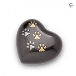 Kleine Metalen Dieren Hart...
