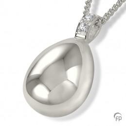 Zilveren Ashanger...